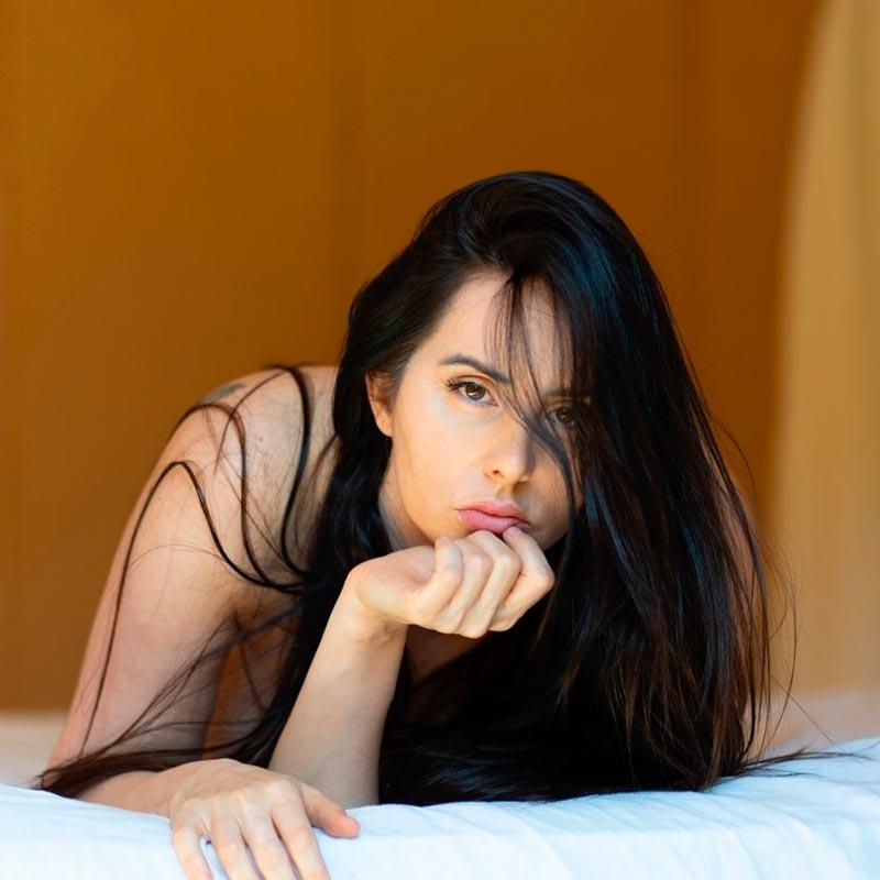 Mala Rodríguez Fotos Eróticas Famosa Cantante 6