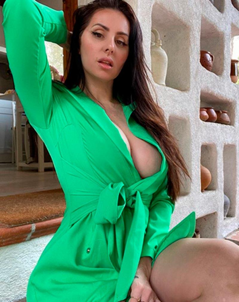 Mala Rodríguez Fotos Eróticas Famosa Cantante