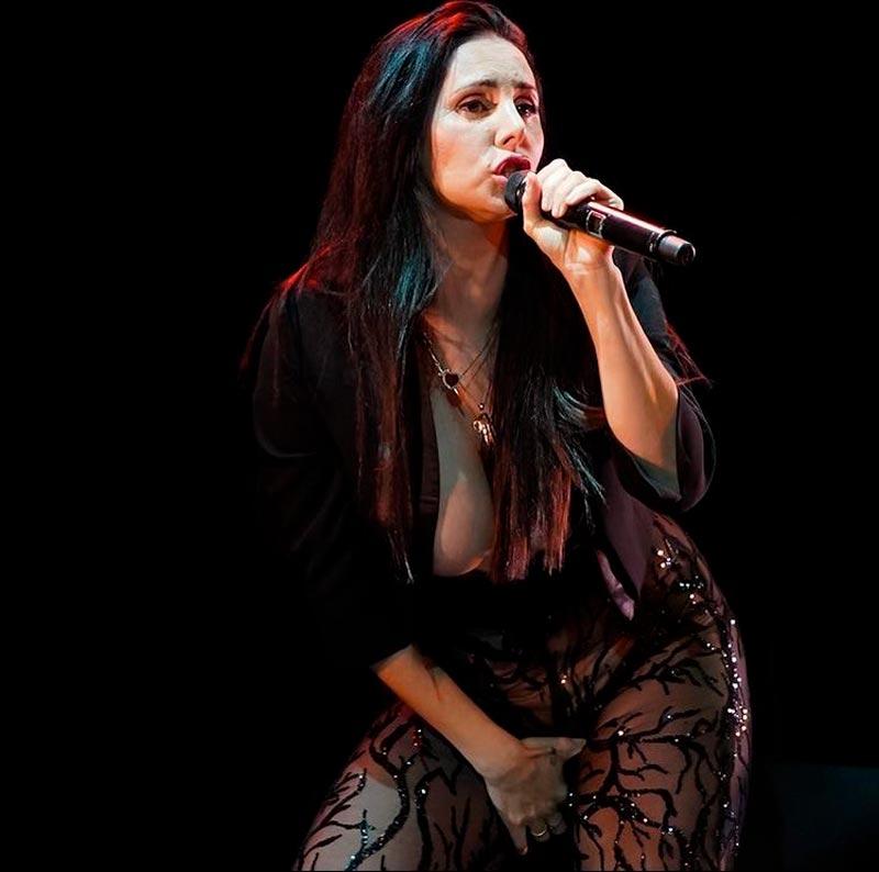 Mala Rodríguez Sensual Cantante Andaluza 2