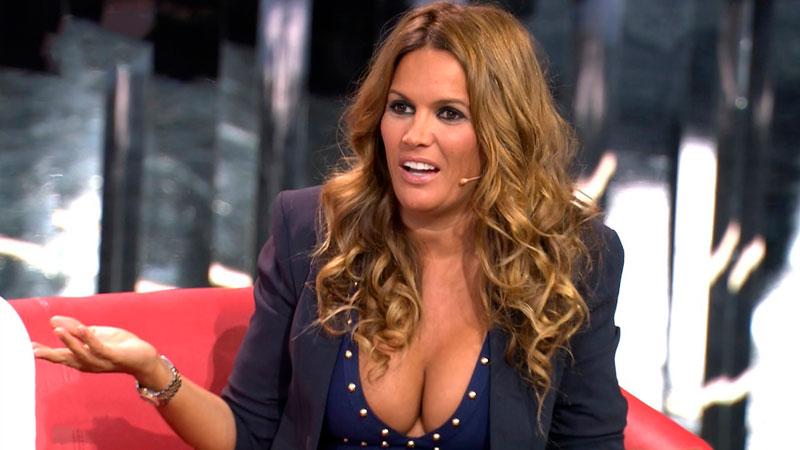 Marta López Escote Colaboradora Programas Televisión