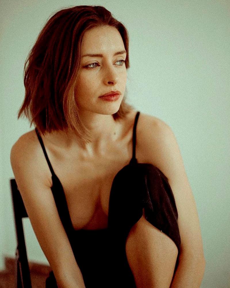 Ariadna Cabrol Fotos Sexys 3