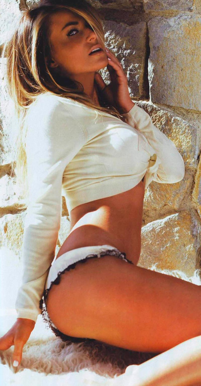 Carmen Electra Playmate Televisión Vigilantes Playa 19