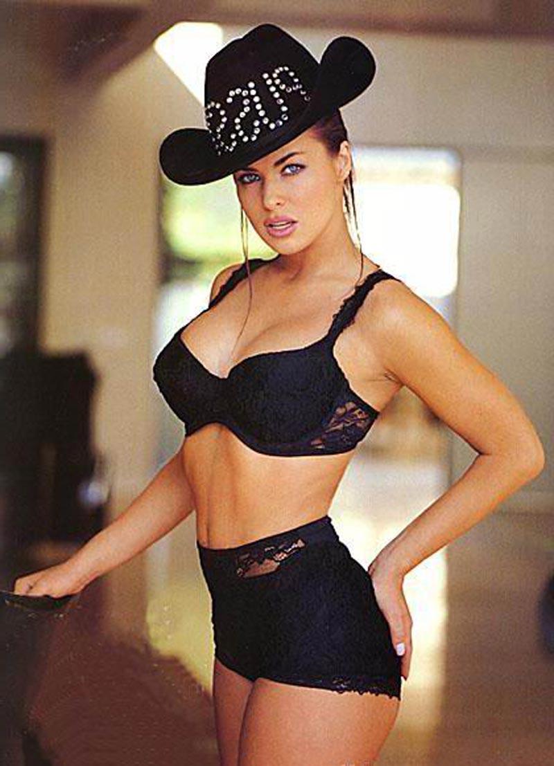 Carmen Electra Celebridad Hollywood Cine Erótico 7