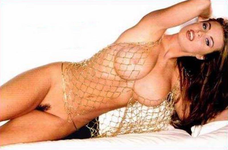 Carmen Electra Desnuda Fotos Eróticas