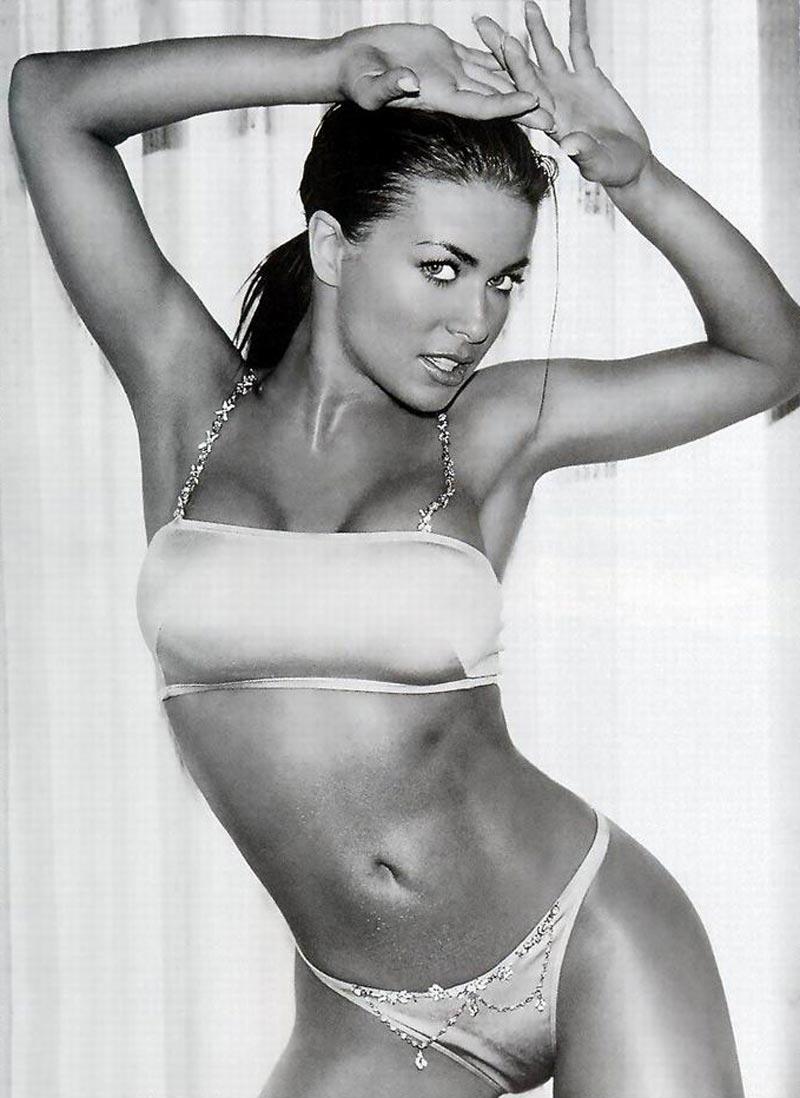 Carmen Electra Fotos Sexys Cuerpo Maciza 5