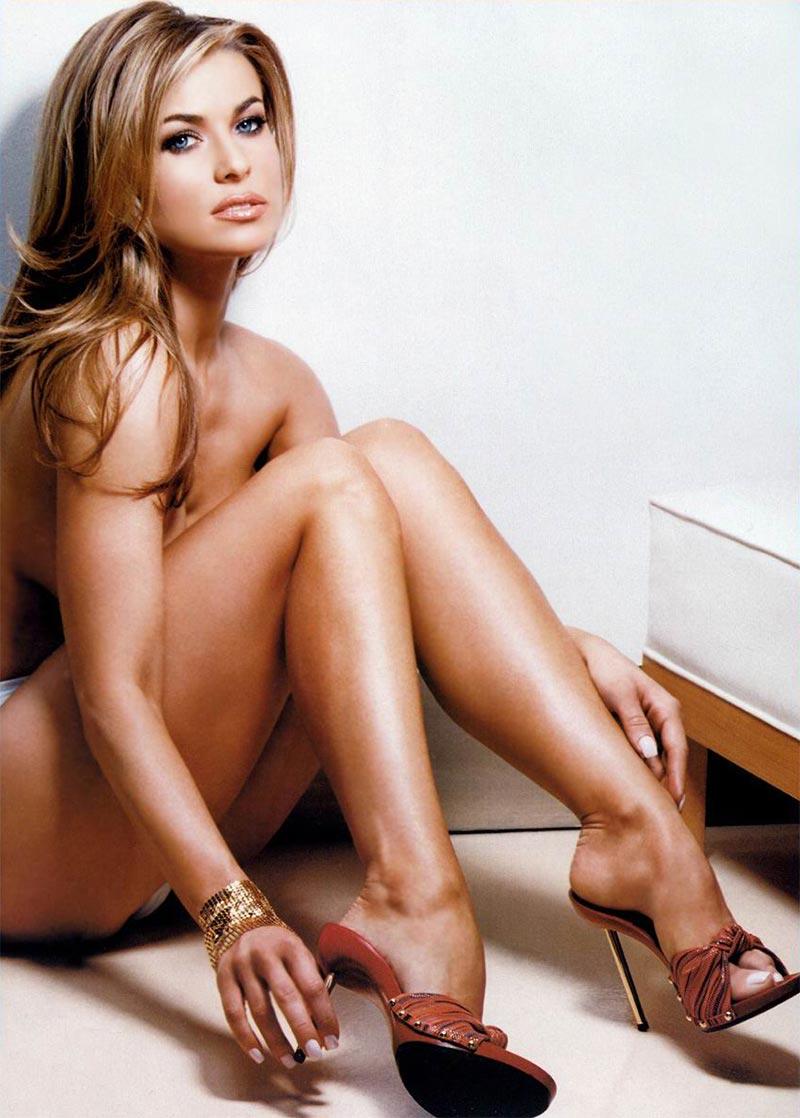 Carmen Electra Provocativa Sexualmente 9