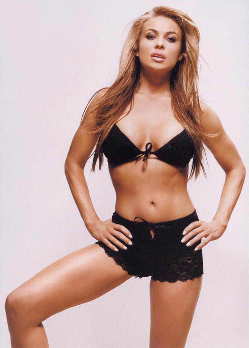 Carmen Electra Sexy Vigilantes Playa 3