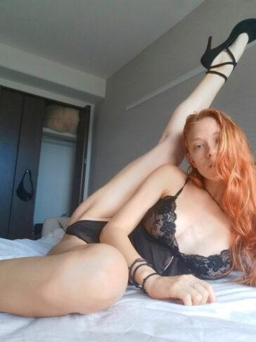 Eva Veil Parejita Amateur Exitosa Pornhub