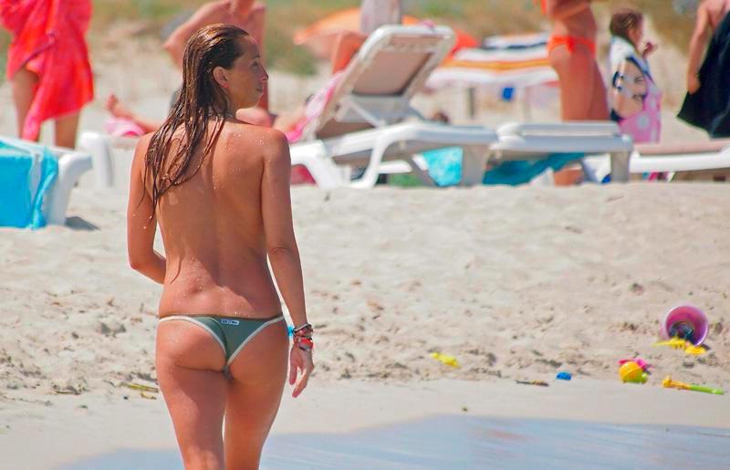 Gemma Mengual Desnuda Fotos Interviu 9