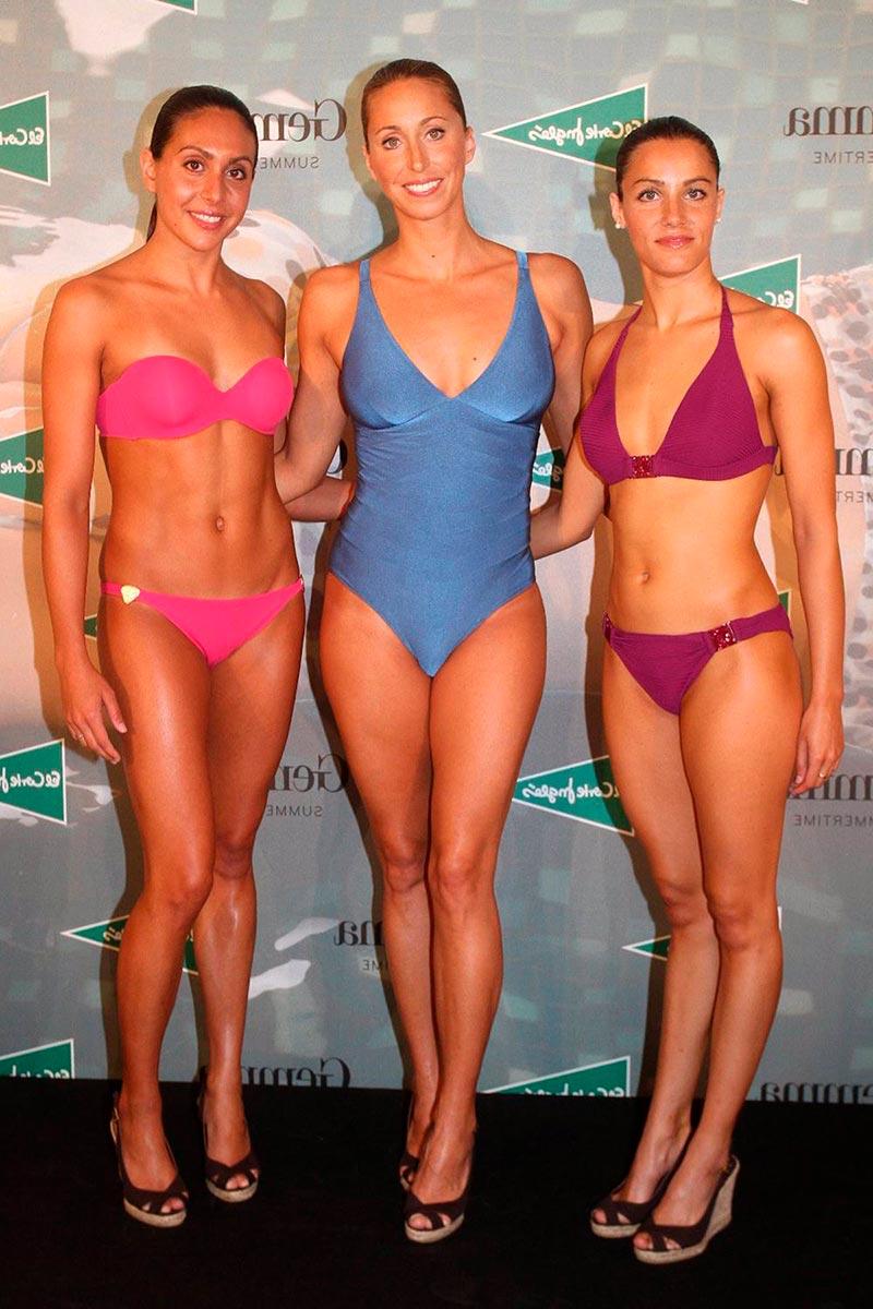 Gemma Mengual Sexy Fotos Bikini 4