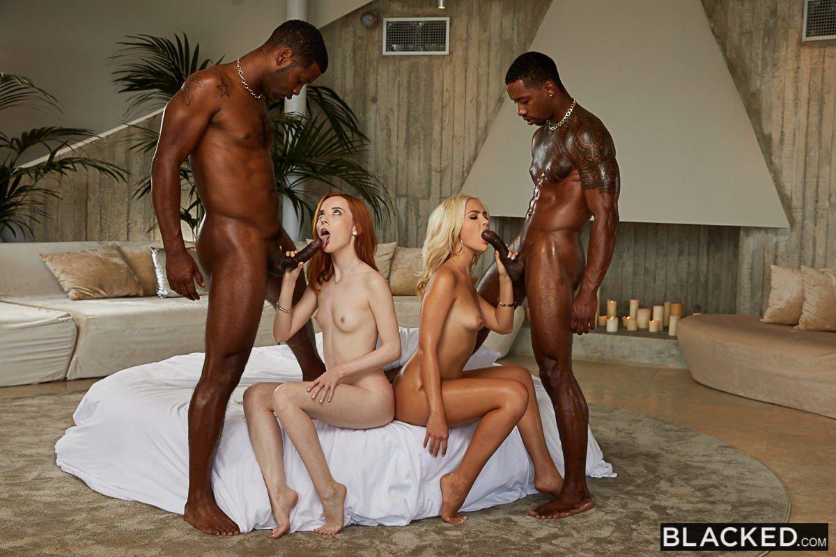 Lottie Magne Blacked 2