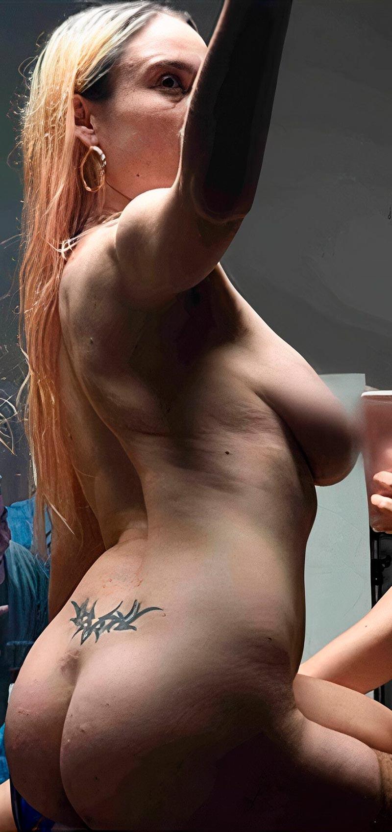 María Forqué Onlyfayer Contenido Sexual Subido