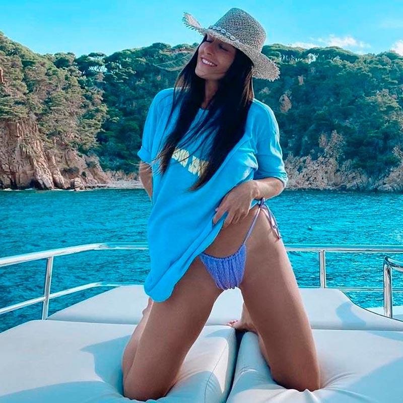 Paula Gonu Fotos Eróticas Influencer Española 9