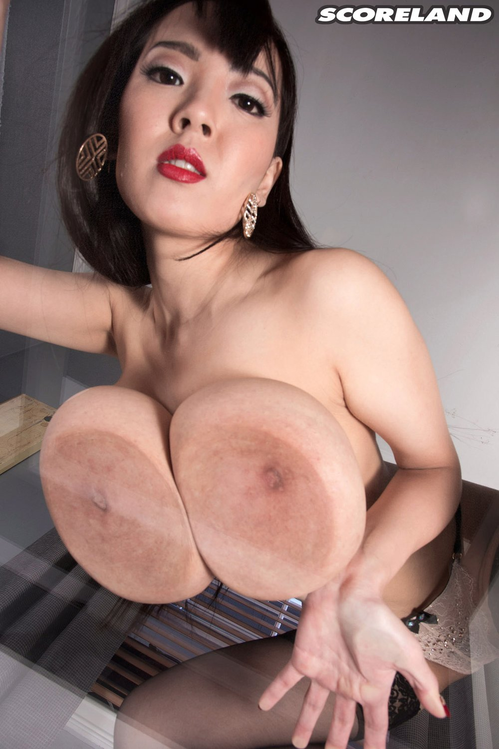 Hitomi Tanaka Av Idol 36