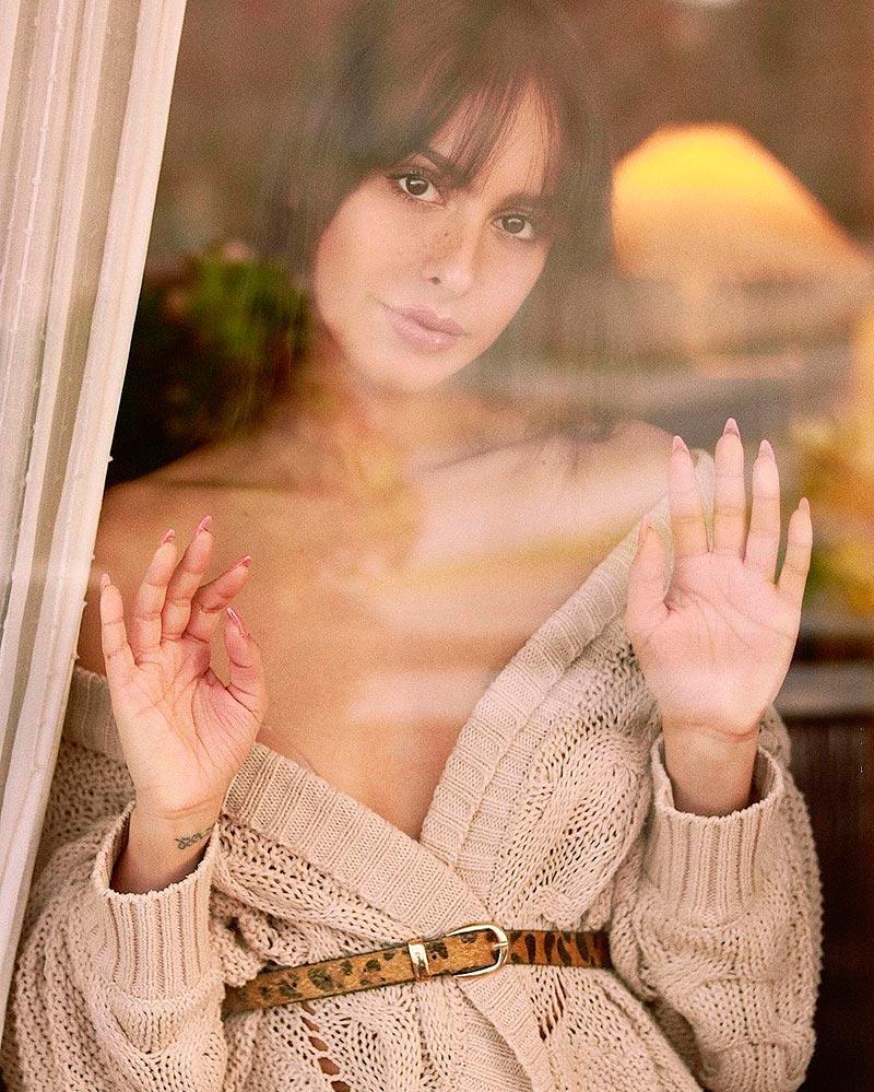 Laura Moray Sexys Fotos Instagram 4