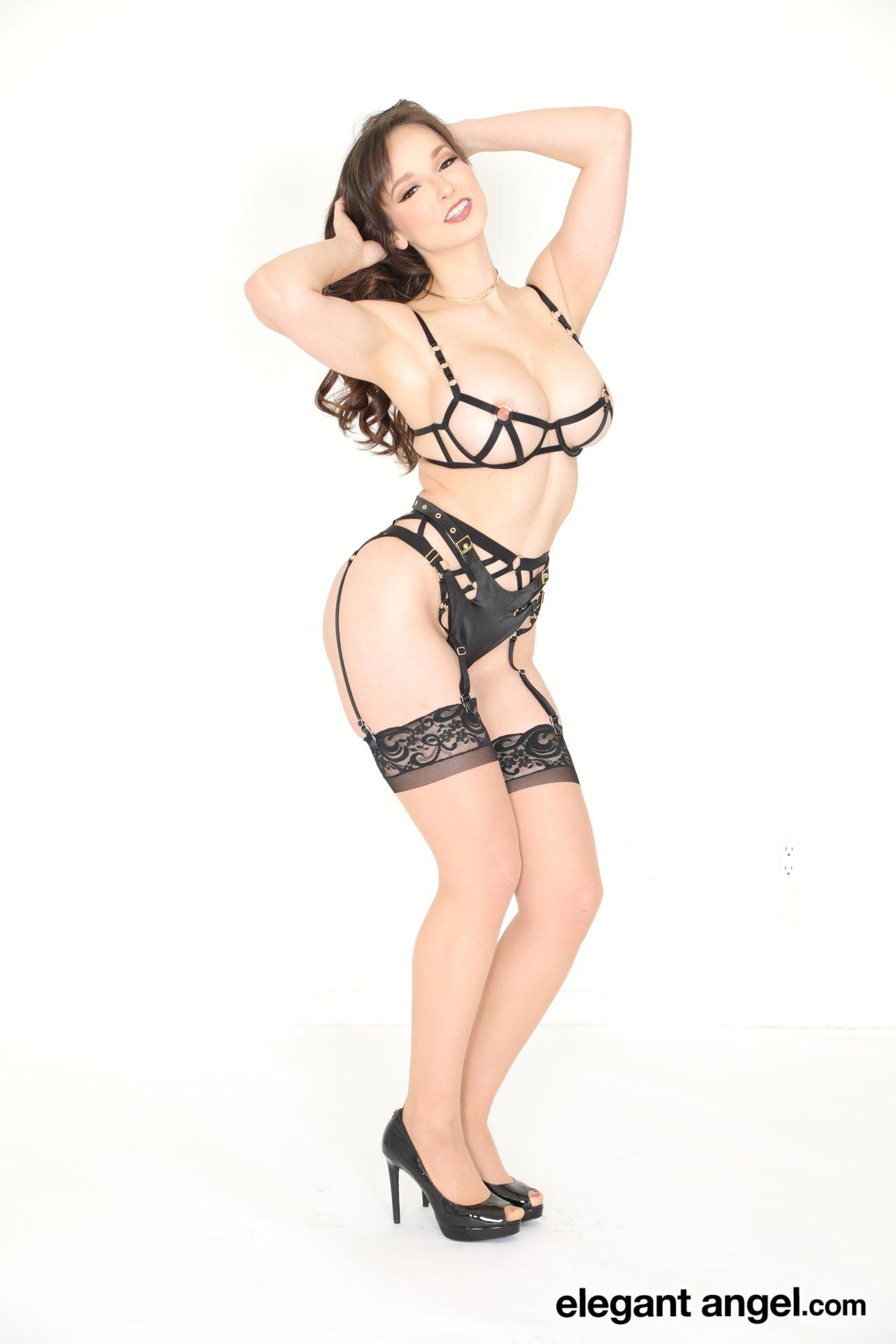 Lexi Luna Elegant Angel Milf Performers Year 1