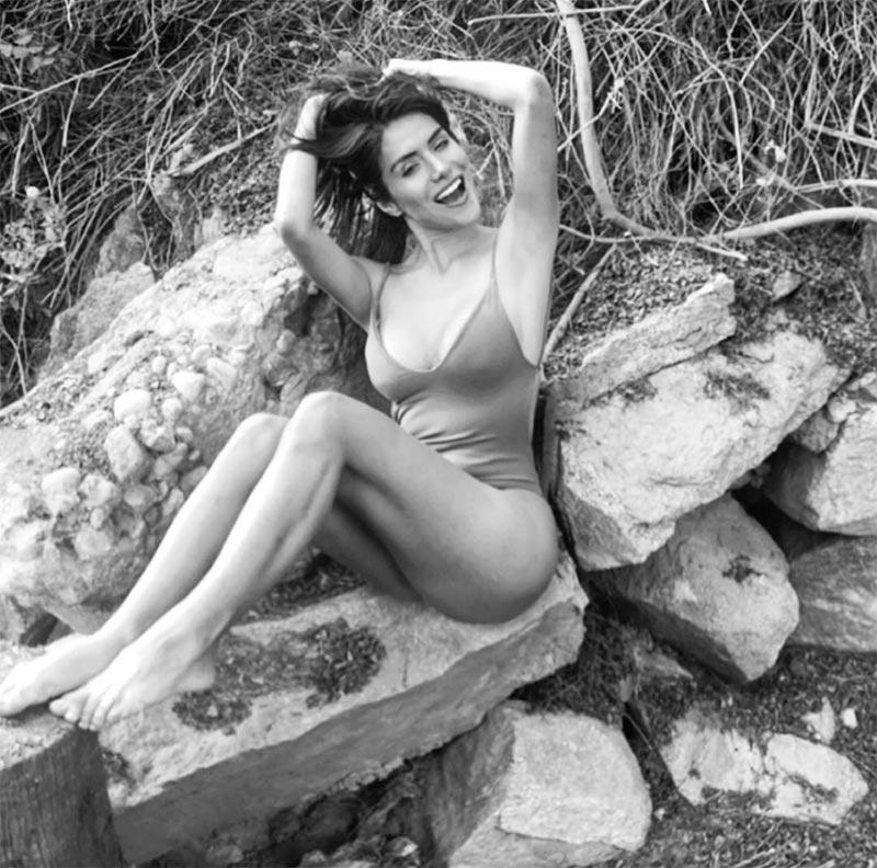 Miriam Saavedra Fotos Eróticas Instagram