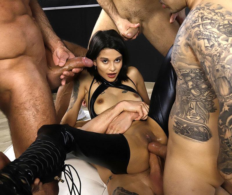 Sandra Soul Legal Porno 5