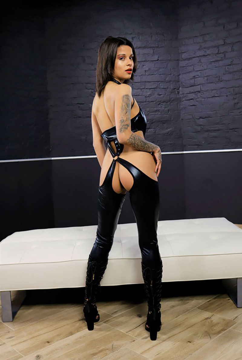 Sandra Soul Legal Porno 8