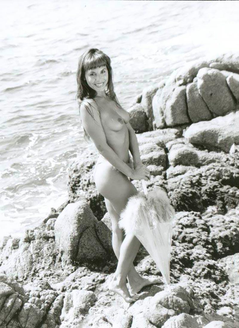 Chiqui Martí Fotos Eróticas Stripper 7
