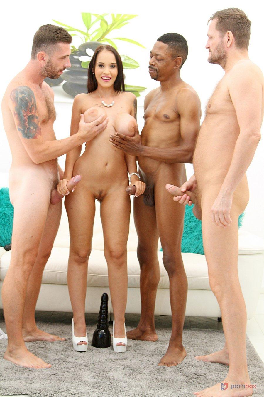 Jennifer Mendez Legal Porno 01