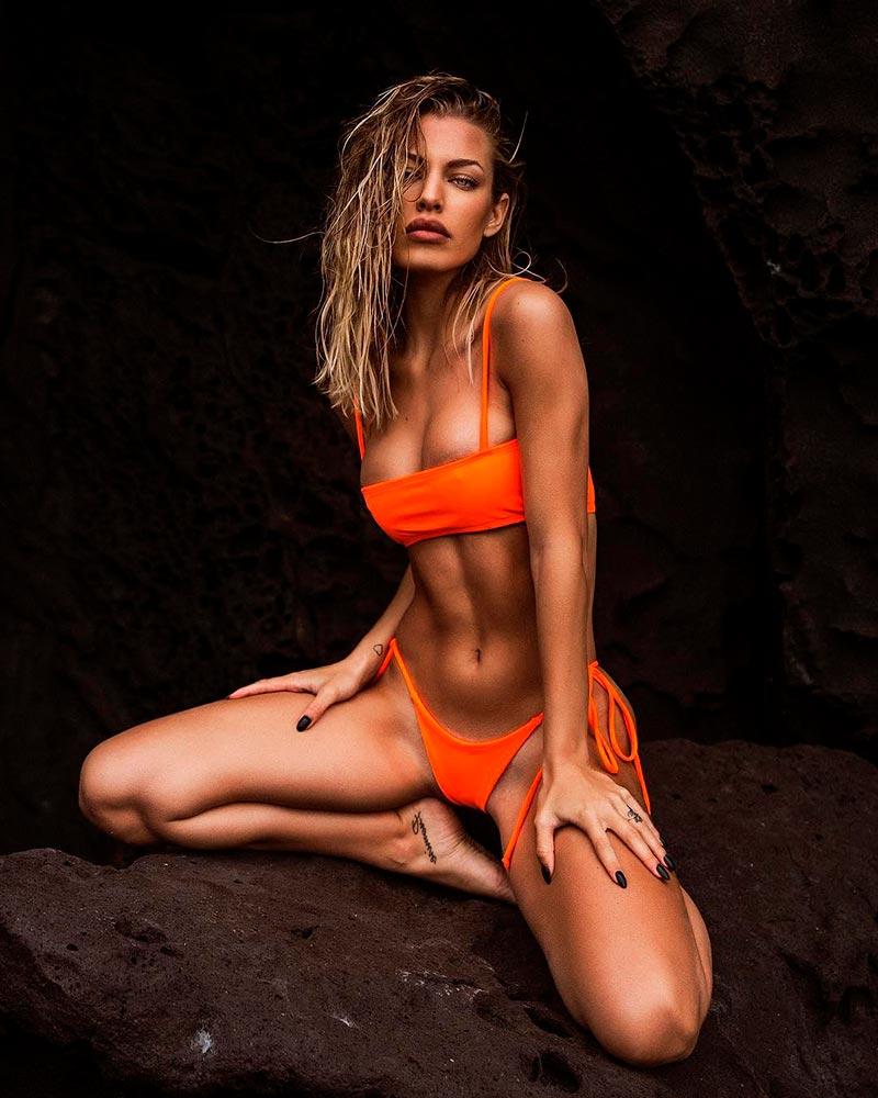Jessica Goicoechea Influencer Barcelonesa Fotos Sexys 3