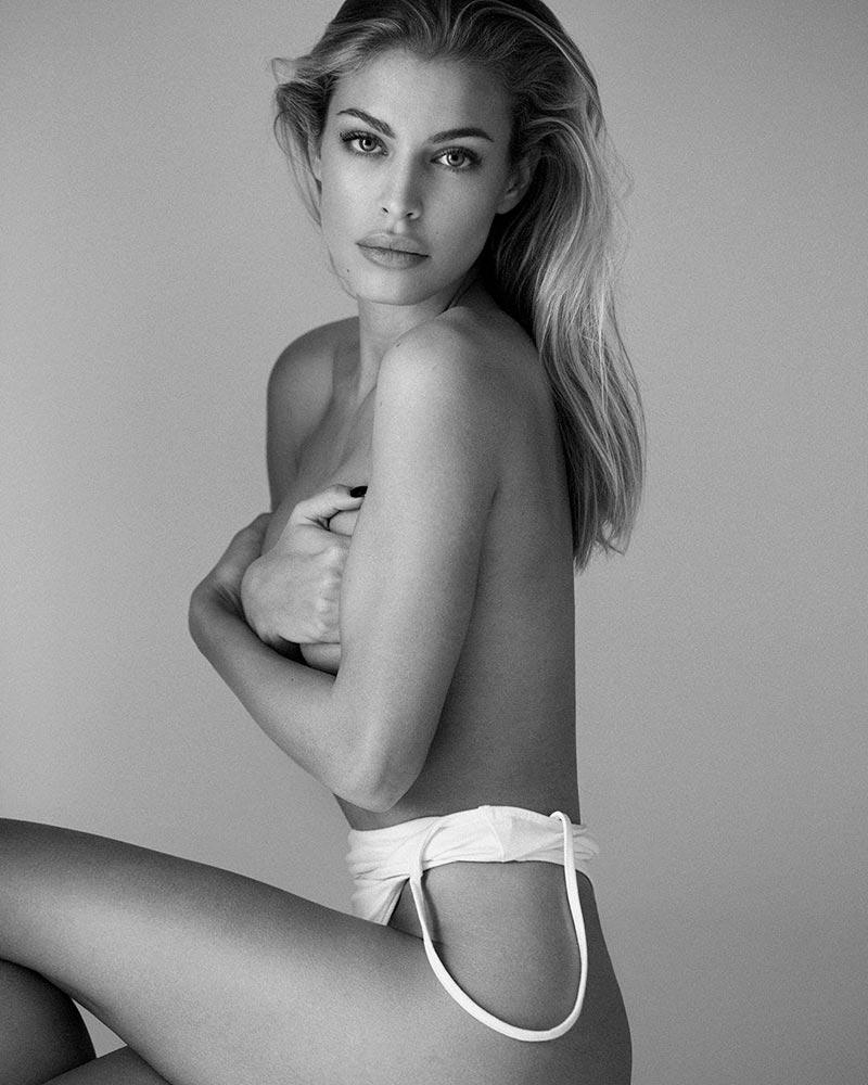 Jessica Goicoechea Topless Veraniego Atrevido 4