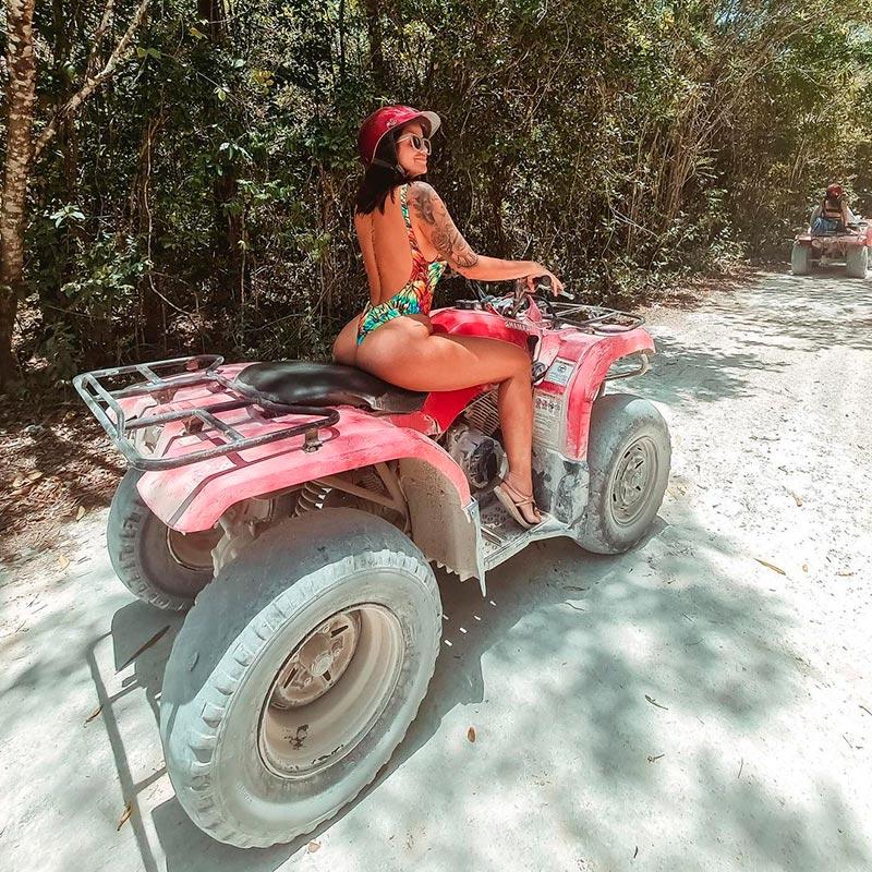 Lola Ortiz Concursante Supervivientes Telecinco 4