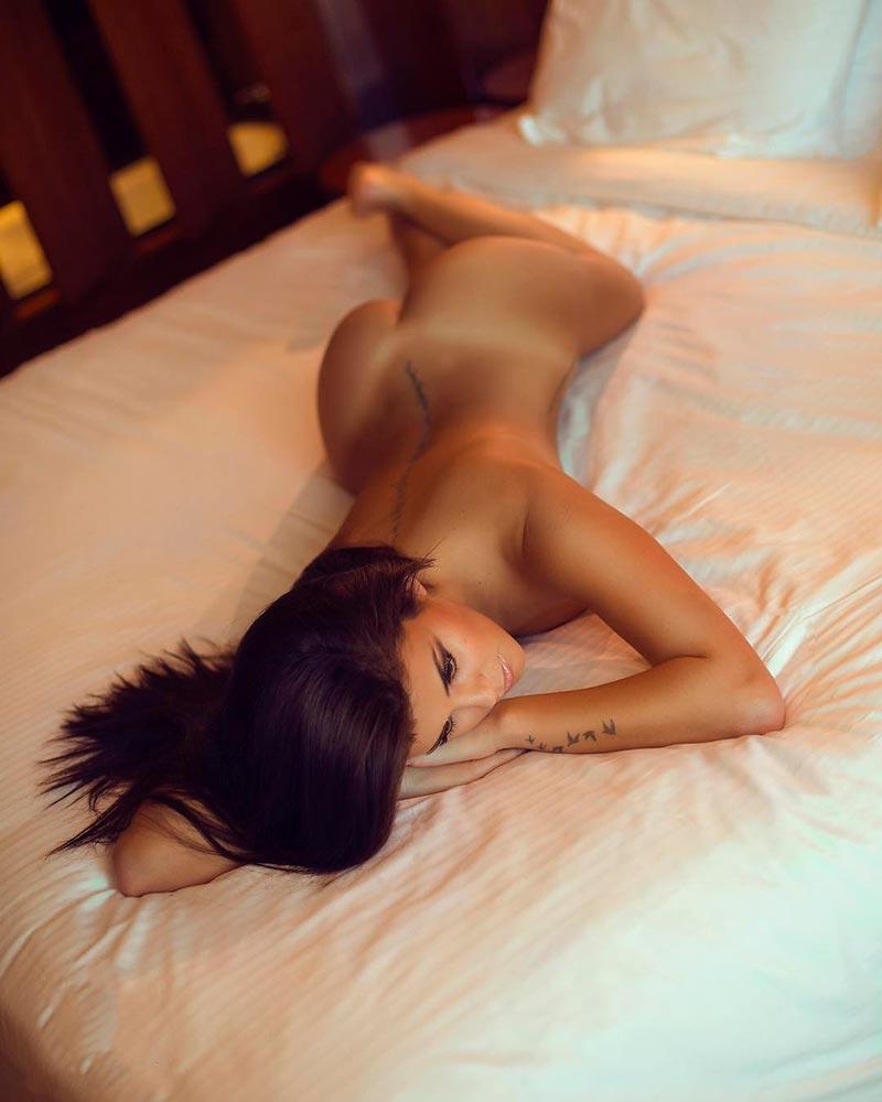 Lola Ortiz Fotos Eróticas Tronista Myhyv 2