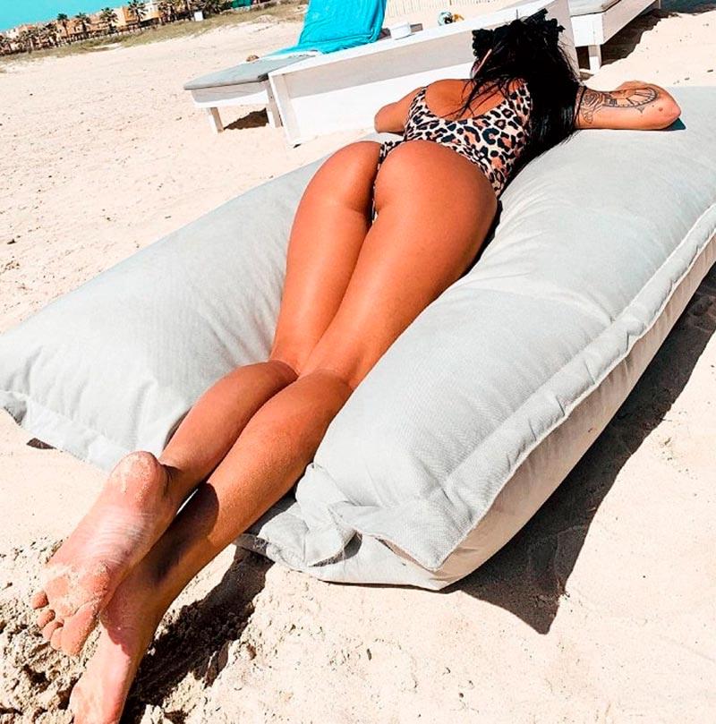 Lola Ortiz Fotos Provocativas Sexis Instagram