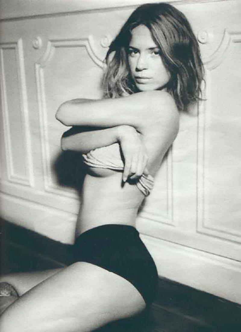 Silke Actriz Española Desnuda Fotos 4
