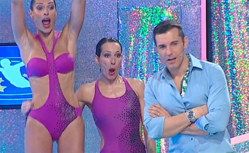 Verónica Hidalgo Concursante Mira Salta Telecinco 4