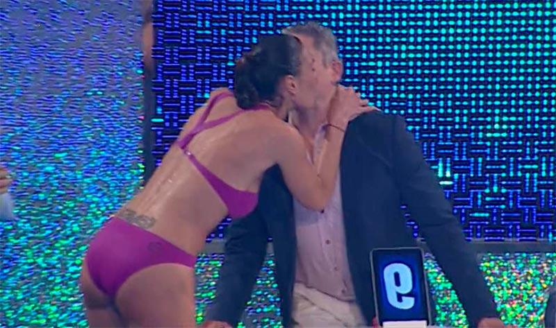 Verónica Hidalgo Concursante Mira Salta Telecinco 5