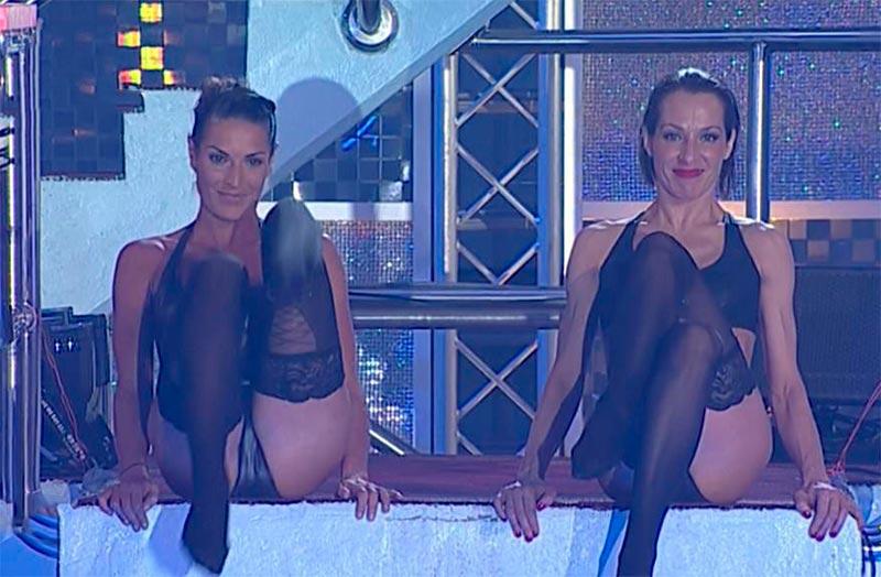 Verónica Hidalgo Concursante Mira Salta Telecinco 6