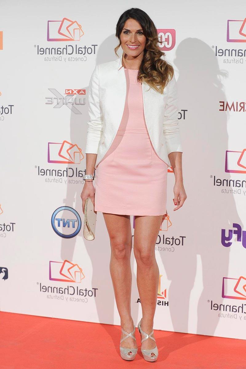 Verónica Hidalgo Ex Miss España 2005 Modelo 3