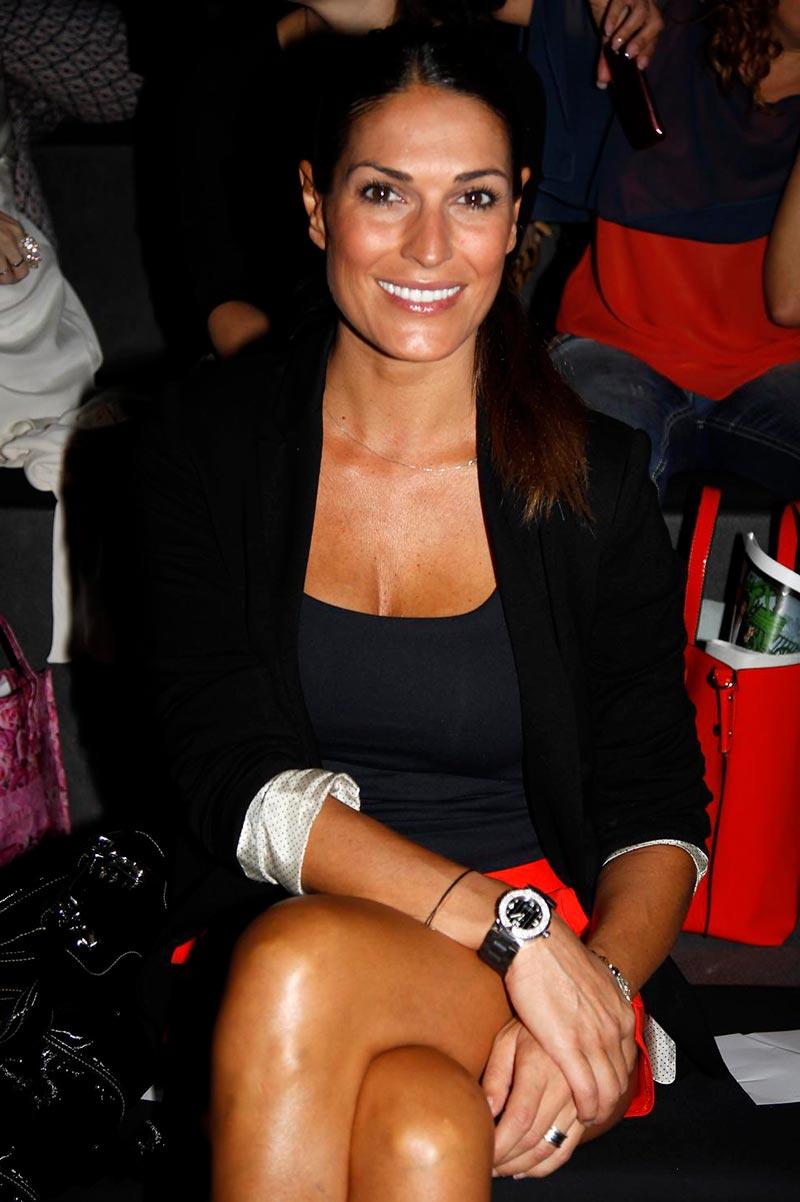 Verónica Hidalgo Ex Miss España 2005 Modelo 5