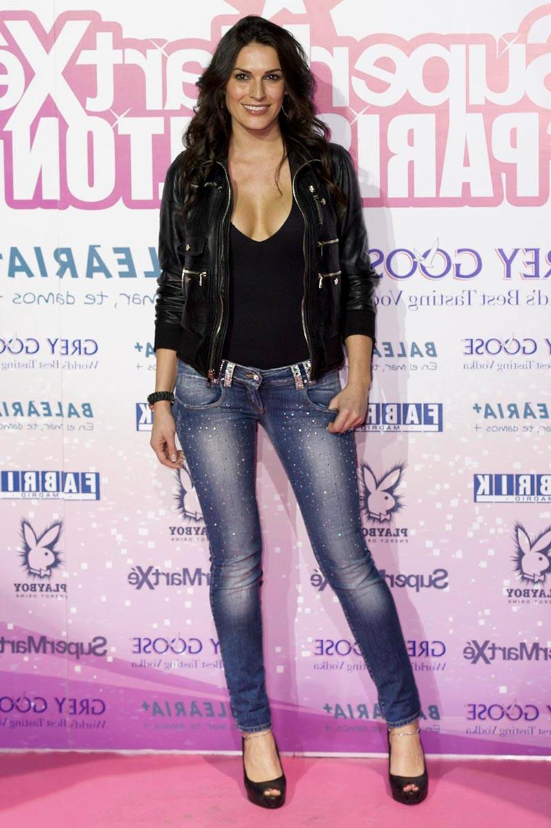 Verónica Hidalgo Ex Miss España 2005 Modelo