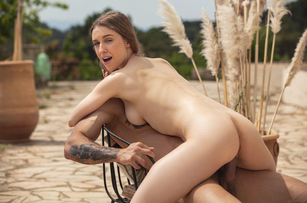 Jayla De Angelis Sexart 07