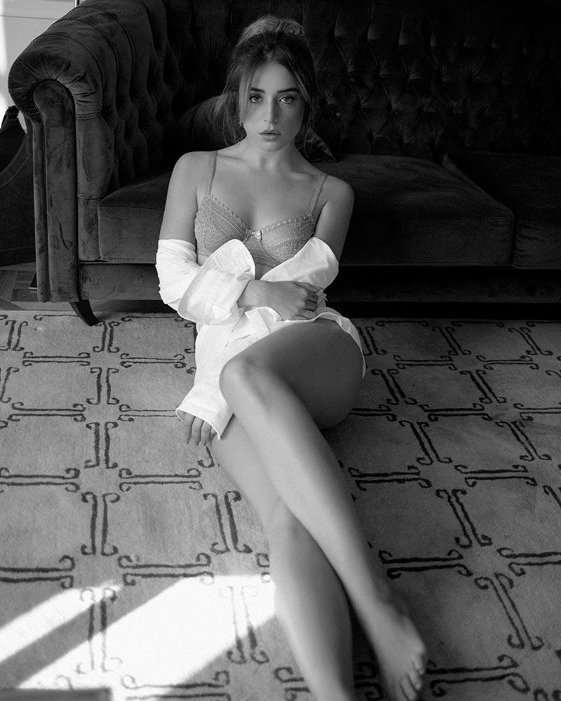 Lola Índigo Mimi Fotos Eróticas Artísticas