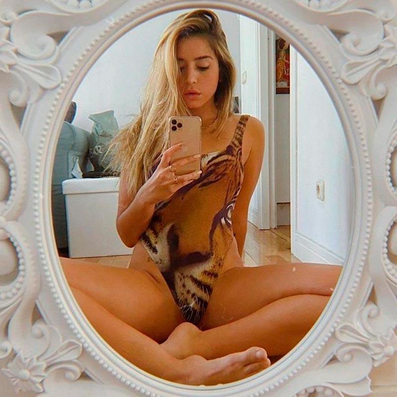 Lola Índigo Fotos Bikini Sexy 6