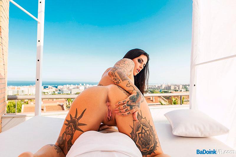 Raquel Adan Actriz Sexo Badoinkvr