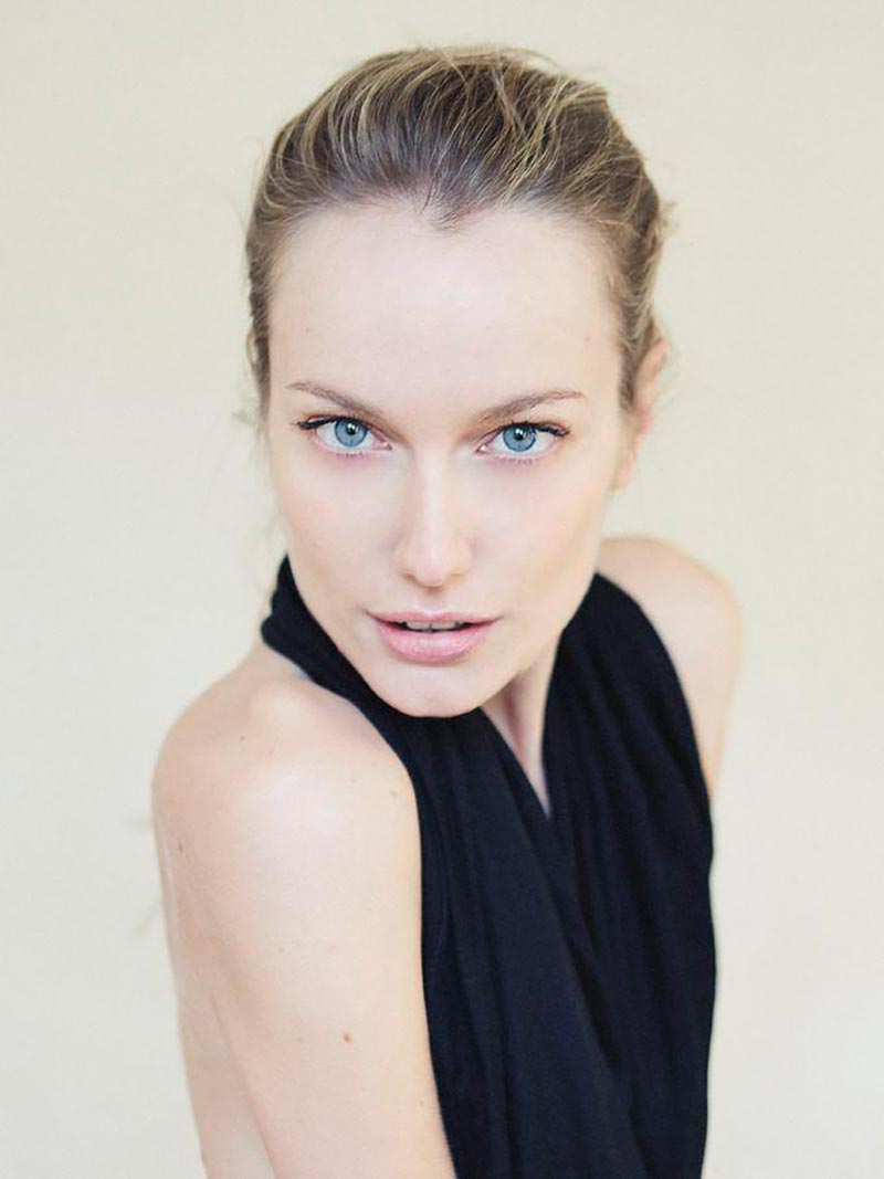Renata Zanchi Espectacular Top Model Internaciona 8