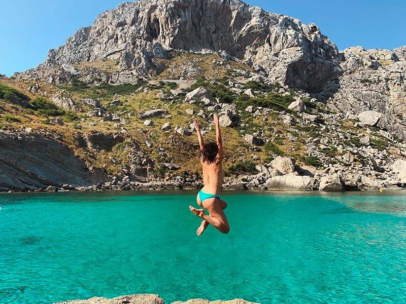 Susana Abaitua Topless Playa