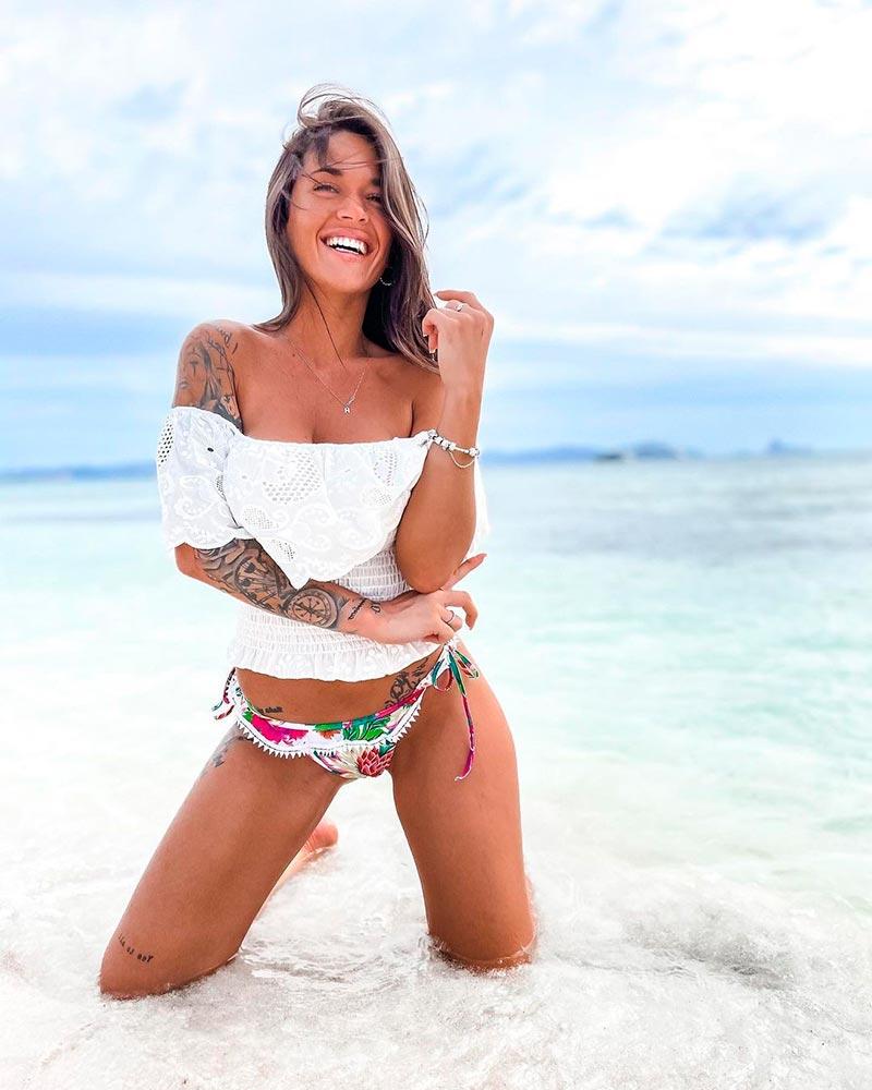 Fiama Rodríguez Fotos Sexys Bikini Instagram 2