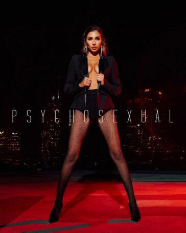 Gianna Dior Psychosexual Showcase Vixen
